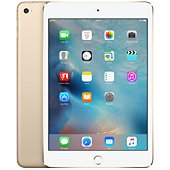 Tablette Apple Ipad Mini 4 16Go Or