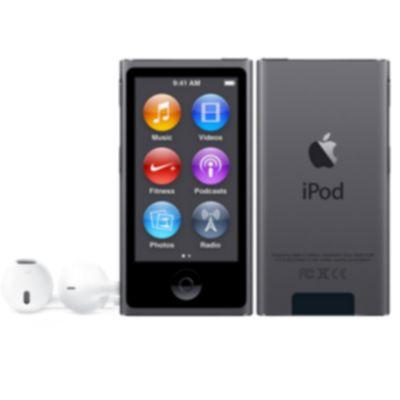 lecteur mp3 mp4 apple ipod chez boulanger. Black Bedroom Furniture Sets. Home Design Ideas
