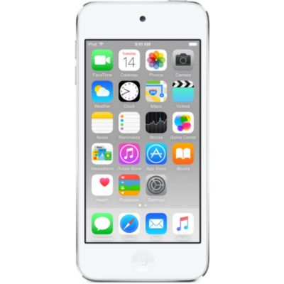 Location Lecteur MP4 APPLE iPod Touch 128GB silver