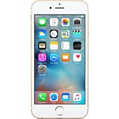 Smartphone Apple iPhone 6s Gold 16Go