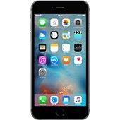 Smartphone Apple iPhone 6s Plus Space Gray 16Go