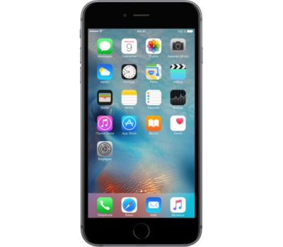 Smartphone Apple iPhone 6s Plus Space Gray 128Go