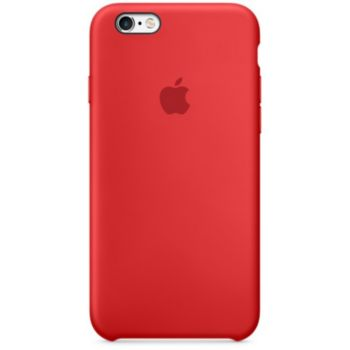 apple iphone 6s silicone product red accessoire iphone. Black Bedroom Furniture Sets. Home Design Ideas
