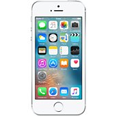 Smartphone Apple iPhone SE 16Go Argent
