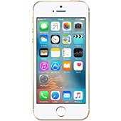 Smartphone Apple iPhone SE 64Go Or