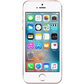 Smartphone Apple iPhone SE 64Go Or Rose