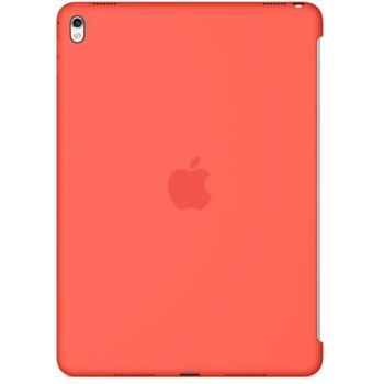 Apple iPad Pro 9.7'' silicone abricot