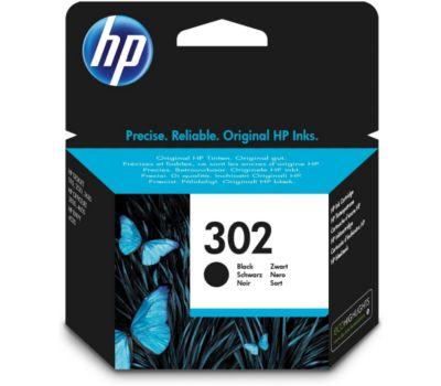 Cartouche d'encre HP N°302 noire
