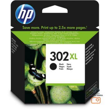 HP N°302 XL Noire