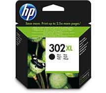 Cartouche d'encre HP  N°302 XL Noire