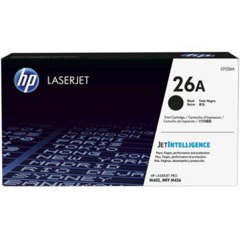 HP 26A Noir