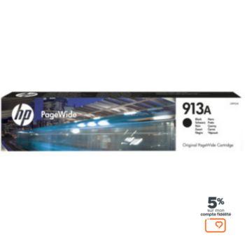 HP N°913A noire