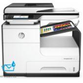 Imprimante jet d'encre HP PageWide 477DW
