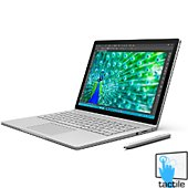 PC Hybride Microsoft Surface Book 256Go Intel i5 8Go