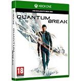 Jeu Xbox One Microsoft Quantum Break