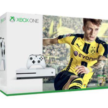 Microsoft Xbox One S 1To FIFA 17     reconditionné