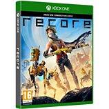 Jeu Xbox One Microsoft ReCore