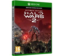 Jeu Xbox One Microsoft Halo Wars 2 Ultimate Edition
