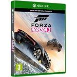 Jeu Xbox One Microsoft  Forza Horizon 3