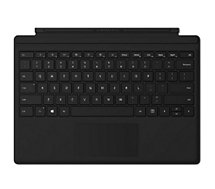 Clavier tablette Microsoft  Type Cover Surface Pro Noir