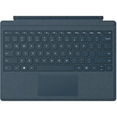Clavier tablette Microsoft Type Cover Surface Pro - Bleu Cobalt