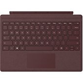 Clavier tablette Microsoft Type Cover Surface Pro - Bordeaux