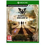 Jeu Xbox One Microsoft State of Decay 2 Standard Edition