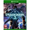 Jeu Xbox One Microsoft Crackdown 3