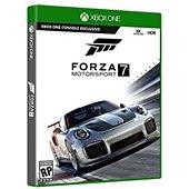 Jeu Xbox One Microsoft Forza Motorsport 7