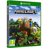 Jeu Xbox One Microsoft Minecraft + Pack Explorateurs