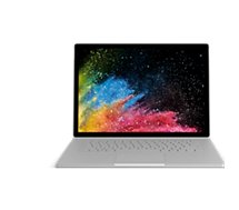 PC Hybride Microsoft Surface Book 2 15''- i7 16Go 256Go
