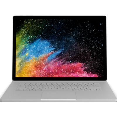 Location Ordinateur portable MICROSOFT Surface Book 2 15''-  i7 16Go 1TB
