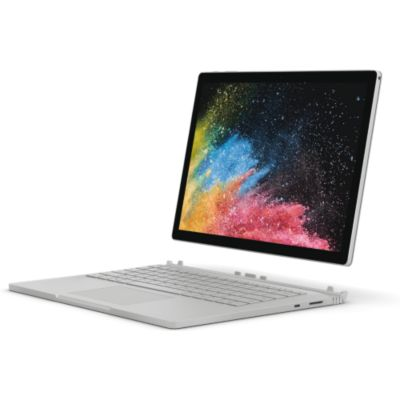 Location PC Hybride Microsoft Surface Book 2 13.5''- i7 16Go 1TB