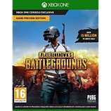Jeu Xbox One Microsoft  PlayerUnknown's Battlegrounds