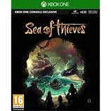 Jeu Xbox One Microsoft Sea Of Thieves