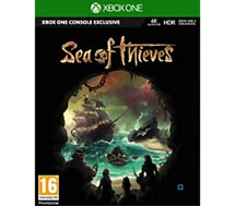 Jeu Xbox One Microsoft Sea Of Thieves
