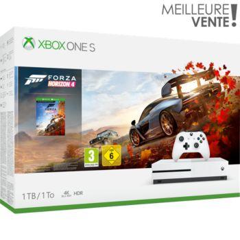 Microsoft 1To Forza Horizon 4