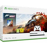 Console Xbox One S Microsoft  1To Forza Horizon 4