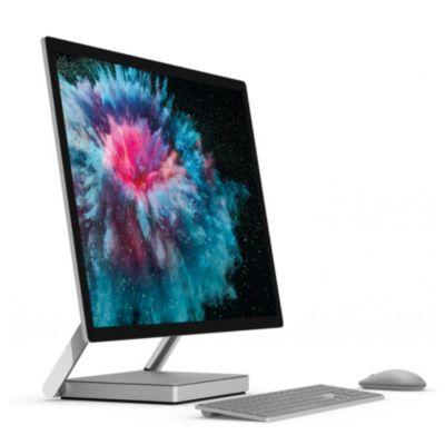 Location Ordinateur tout-en-un Microsoft Surface Studio 2 i7 16Go 1To Platine