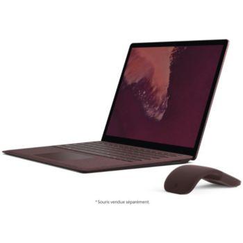 Microsoft Surface Laptop 2 i5 8 256 Bordeaux