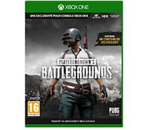 Jeu Xbox One Microsoft  PlayerUnknown's Battlegrounds 1.0