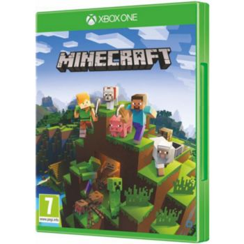Microsoft Minecraft Starter Collection