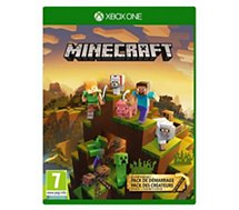 Jeu Xbox One Microsoft Minecraft Master Collection