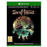 Jeu Xbox One Microsoft  Sea Of Thieves : Edition Anniversaire