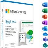 Logiciel de bureautique Microsoft  365 Business Standart