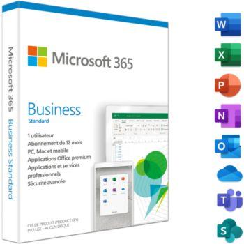 Microsoft 365 Business Standart