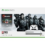 Console Xbox One S Microsoft  1To Gears5