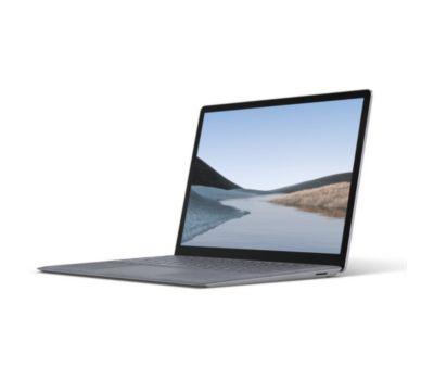 Ordinateur portable Microsoft Surface Laptop 3 13.5 i5 8 128 Platine