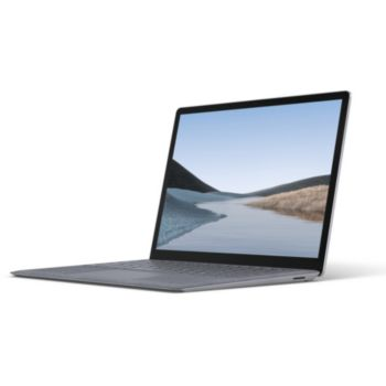 Microsoft Surface Laptop 3 13.5 i5 8 128 Platine