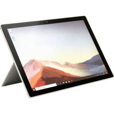 Location PC Hybride Microsoft Surface Pro 7 I5 8 256 Platine